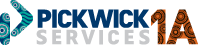 Pickwick 1A Services Logo